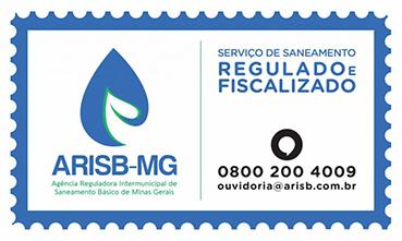 ARISB-MG Saae Machado - MG 001