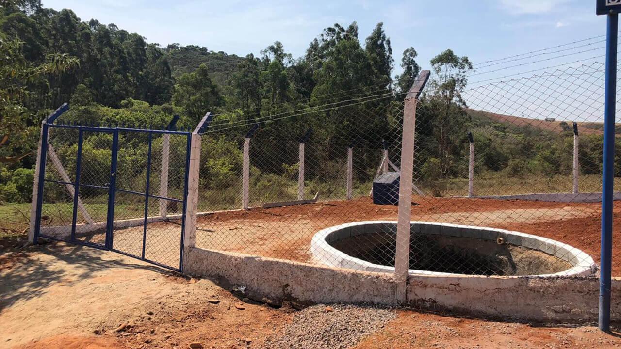 Reforma total da estação de tratamento de esgoto de Douradinho. 001 (1)