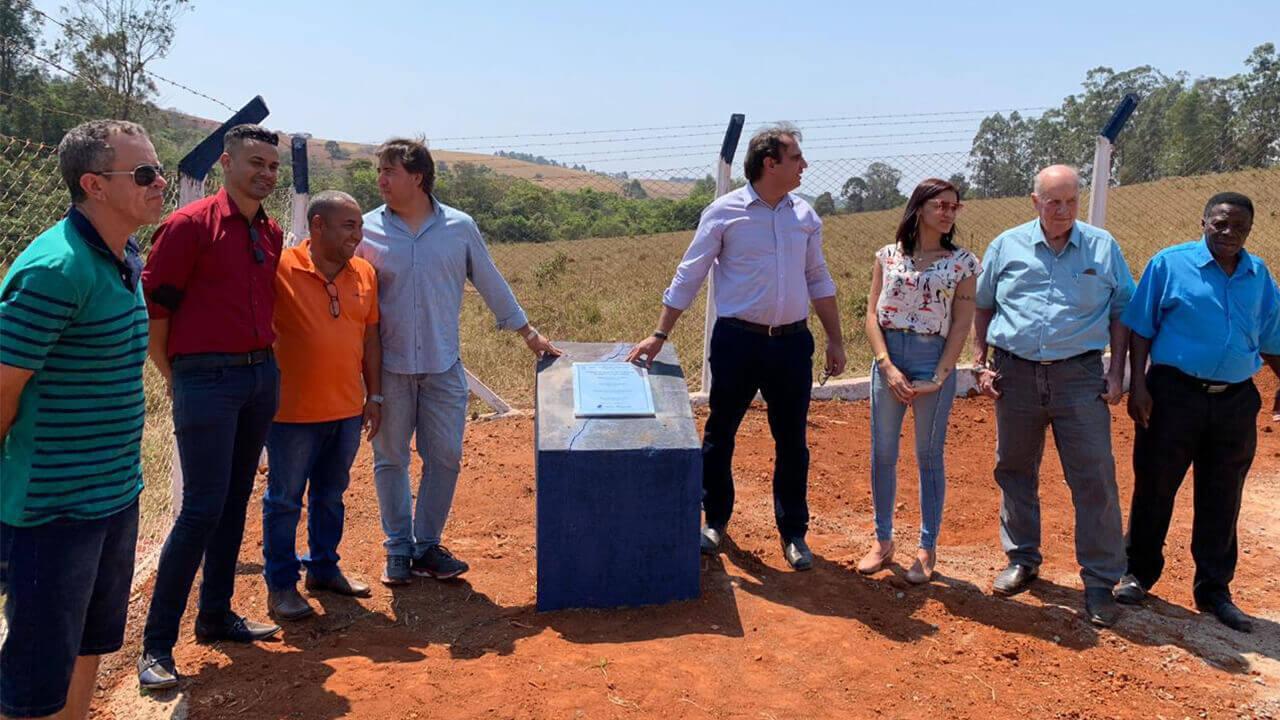 Reforma total da estação de tratamento de esgoto de Douradinho. 001 (2)