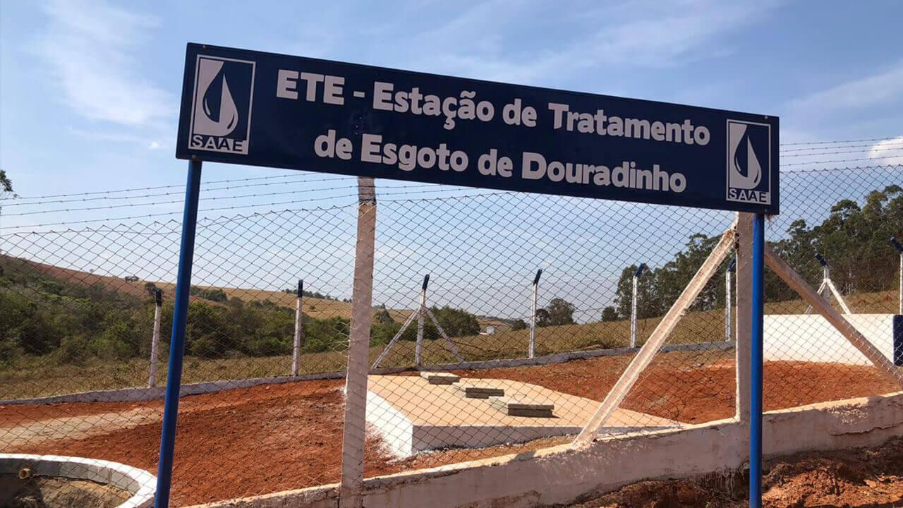 Reforma total da estação de tratamento de esgoto de Douradinho. 001 (4)