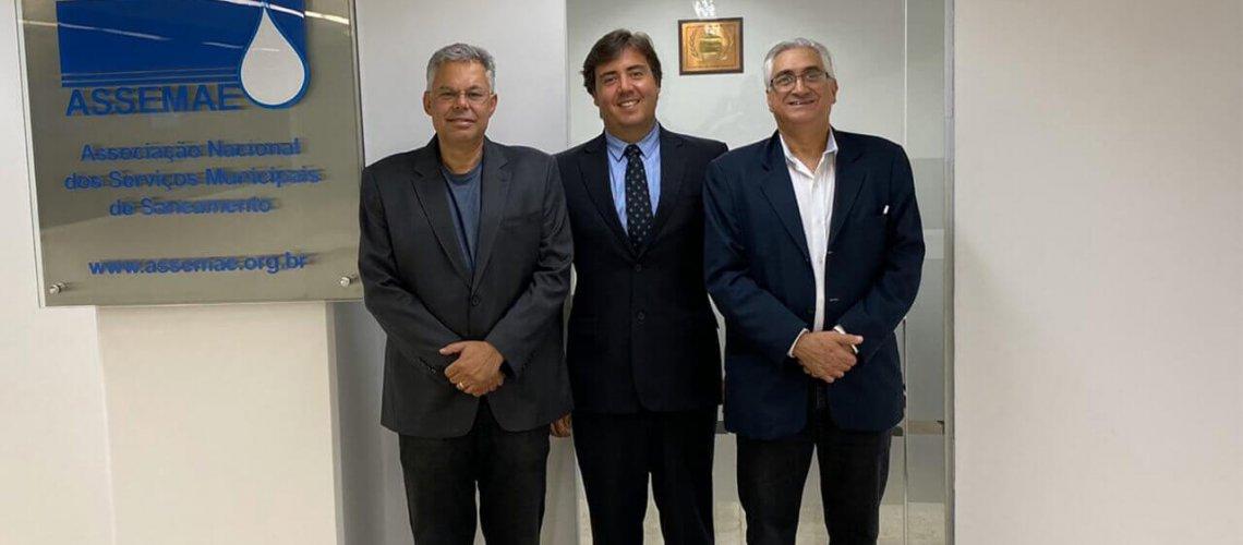 REUNIÃO DO CONSELHO DIRETOR DA ASSEMAE EM BRASÍLIA (1)