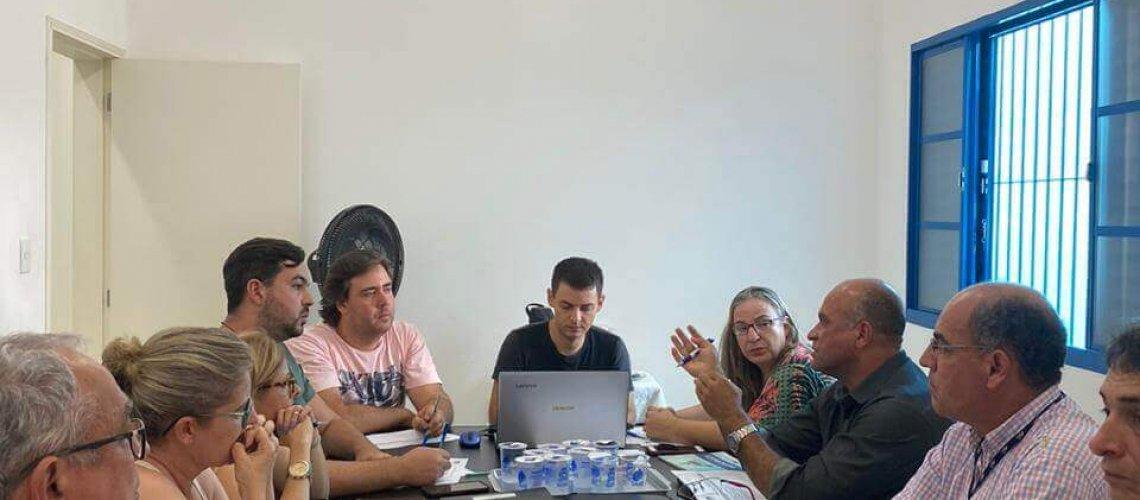 Reunião Saae (1)