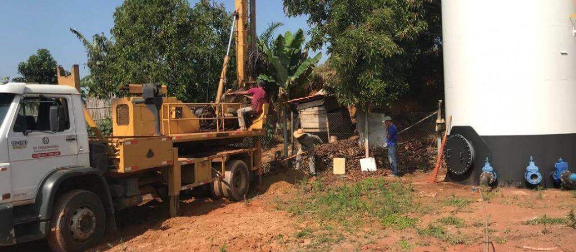 SAAE perfuração e estaqueamento da fundação (3)